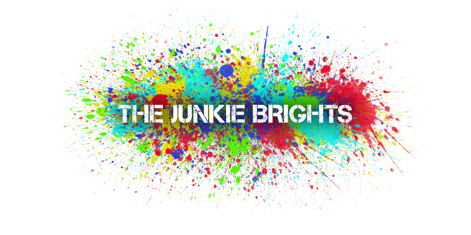 THE JUNKIE BRIGHTS